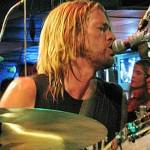 Chevy Metal drummer