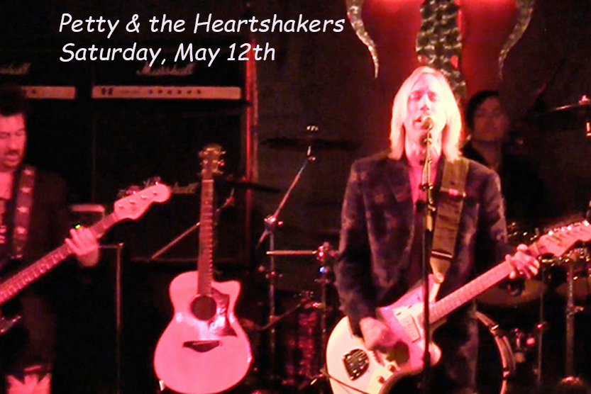 Petty and the Heartshakers